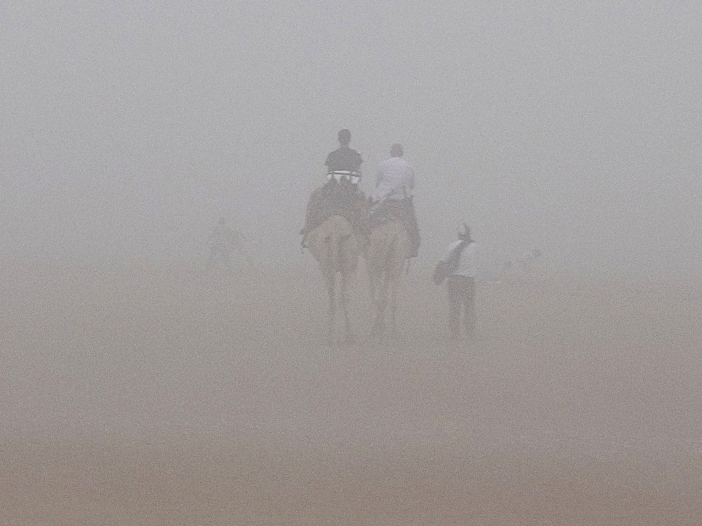 foggy beach 3